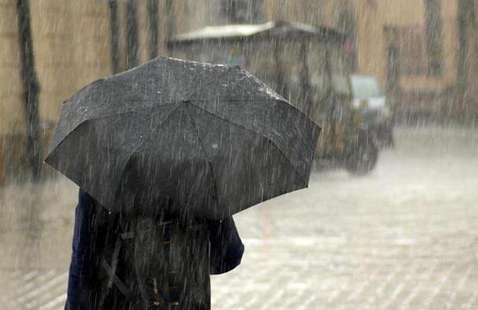 Van, Hakkari, Muş ve Bitlis için kuvvetli yağış uyarısı
