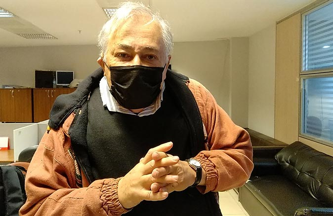 Prof. Dr. Orhan Kural hayatını kaybetti