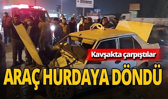22 yaşındaki Mehmet Emin Demir talihsiz kazada can verdi