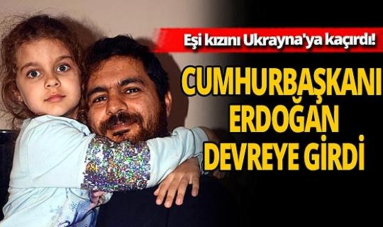 4 yıldır kızının mücadelesini veriyordu! İmdadına Cumhurbaşkanı Erdoğan yetişti