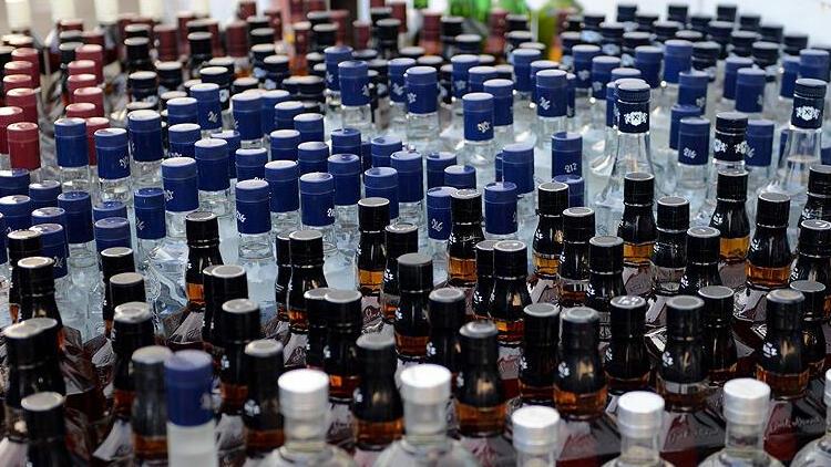 Son dakika...Bursa'da sahte alkolden hayatını kaybedenlerin sayısı 4'e yükseldi