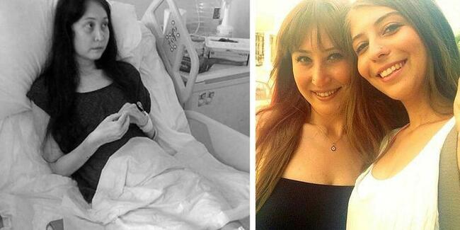 Burun ameliyatı olan Sevinç Çelik'in hayatı kâbusa döndü