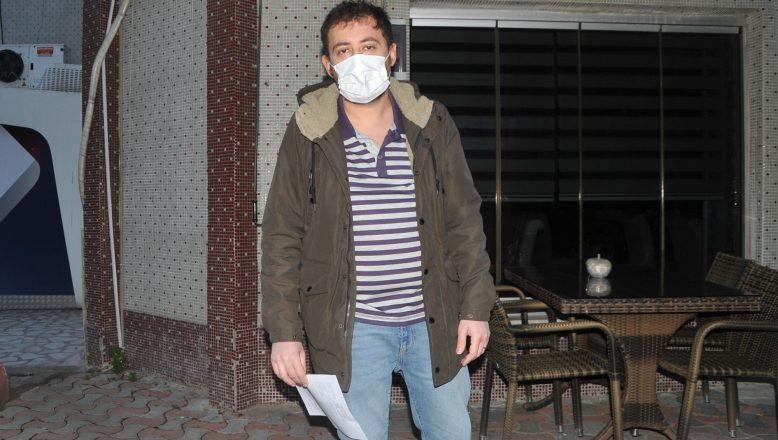 Doktor çift arasındaki 'koronavirüs' tartışması mahkemede bitti