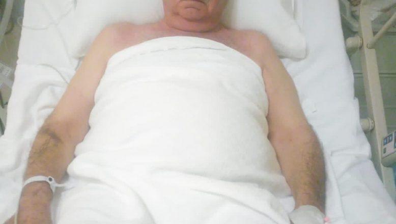 Eski Belediye Başkanı Ali Saffet Kanpolat koronavirüsü yendi, patlamada hayatını kaybetti