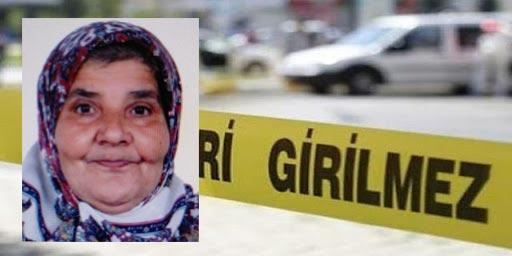 Alanya'daki yaşlı kadının sır dolu intiharı
