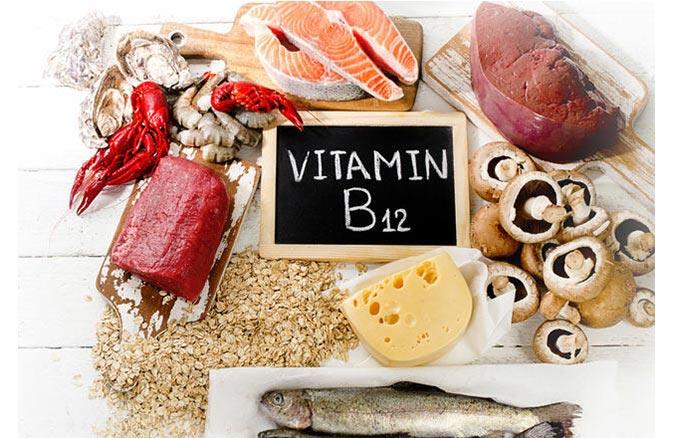 B12'nin faydaları saymakla bitmiyor eksikliği ciddi hastalıklara sebep olabiliyor!
