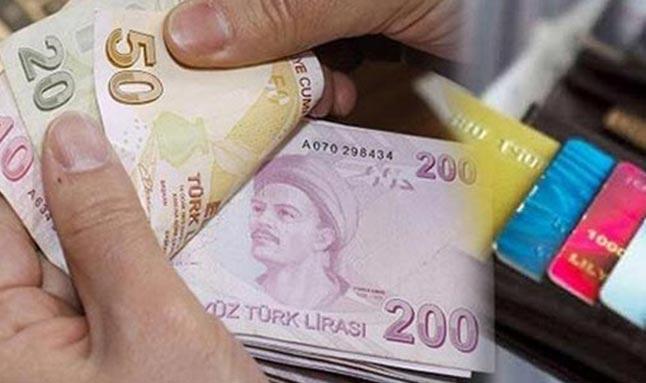 BDDK kredi kartı taksit sayılarını düşürdü