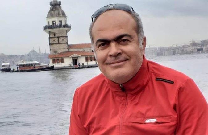DYP eski il başkanlarından Orhan Altınay'ın yeğeni hayatını kaybetti