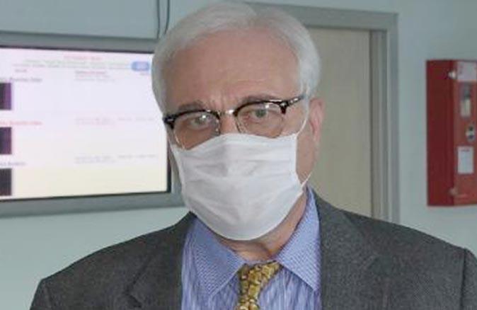 Bilim Kurulu Üyesi Prof. Dr. Özlü'den 2020 yılının son uyarısı