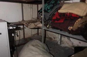 CHP'li Arı kirliliğin ve bakımsızlığın görüntülerini paylaştı