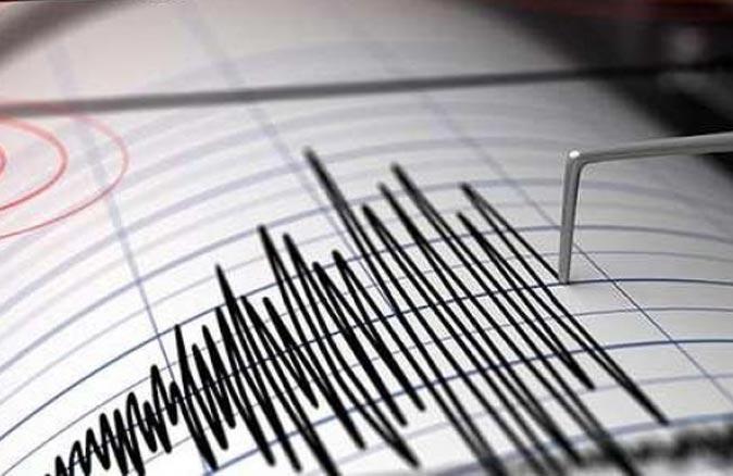 Son dakika....Hırvatistan'da 6,3 büyüklüğünde deprem meydana geldi