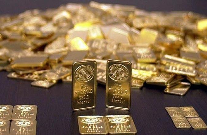 Dev altın rezervi! Türk şirketin maden sahasında bulundu