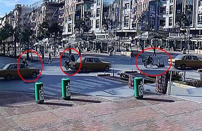 Türkiye'de 2020 yılında 2 bin 197 kişi trafik kazasında yaşamını yitirdi