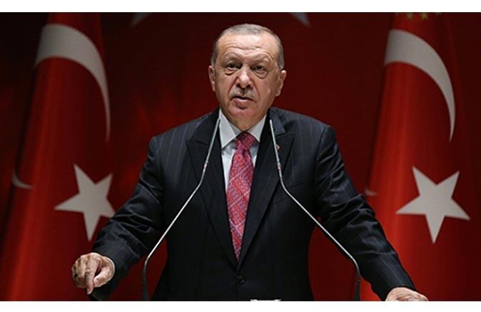 Üç müzenin açılış töreni! Cumhurbaşkanı Erdoğan'dan açıklamalar