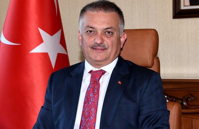 Ersin Yazıcı: Korona biterse Antalya'nın turist sayısı 16 milyonu geçer