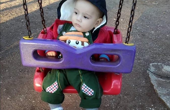 Kahreden olay! 8 aylık erkek bebek ölü bulundu