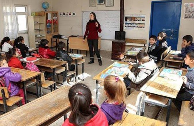 Bakan Ziya Selçuk açıkladı! Yüz yüze sınavlar ertelendi