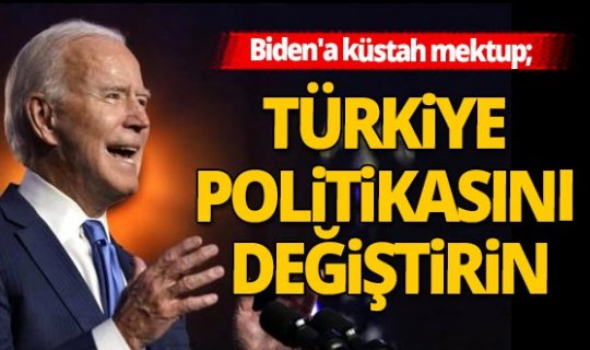ABD'li senatörlerden Biden'a küstah 'Karabağ' mektubu