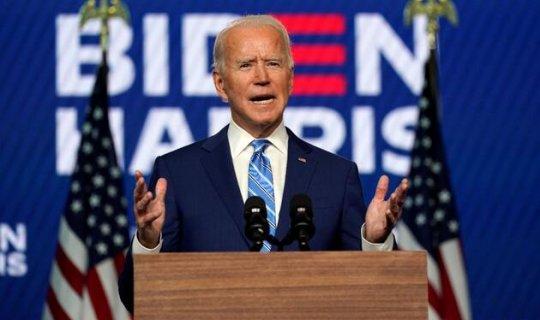 ABD'nin yeni başkanı Joe Biden'ın kabinesinde kimler olacak? İşte kabinede yer alacak muhtemel isimler