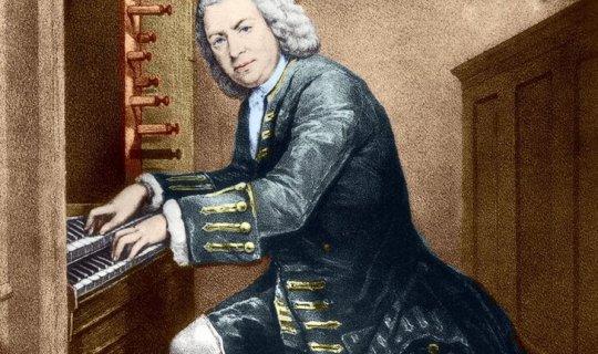 ADOB'dan 'Bach Kanatları'