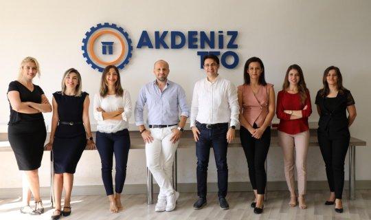 Akdeniz Üniversitesi Genç Girişimcilere Destek Veriyor