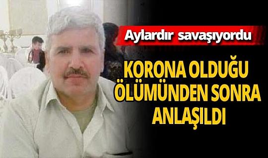 Akıma kapılan Mustafa Örgüç, 4 aylık yaşam mücadelesini kaybetti