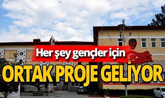 Antalya haber... Kemer Belediyesi ile YEDAM işbirliği