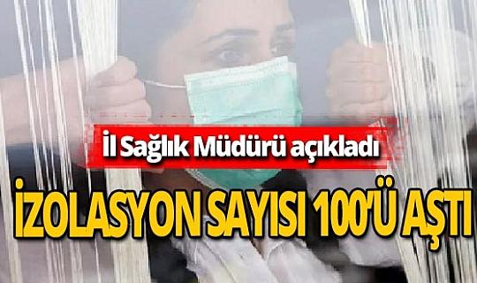 Antalya haber: Kurallara uymayanlara KYK hapsi