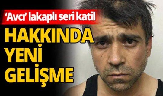 'Avcı' lakaplı seri katilin cezası belli oldu