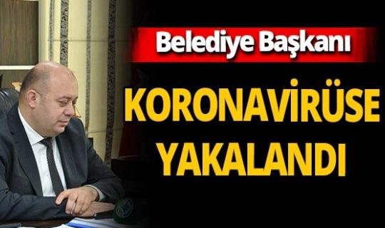 Balıkesir Gönen Belediye Başkanı Palaz koronavirüse yakalandı