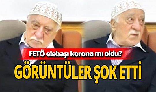 Bomba iddia! FETÖ elebaşı Fetullah Gülen koronavirüse mi yakalandı?