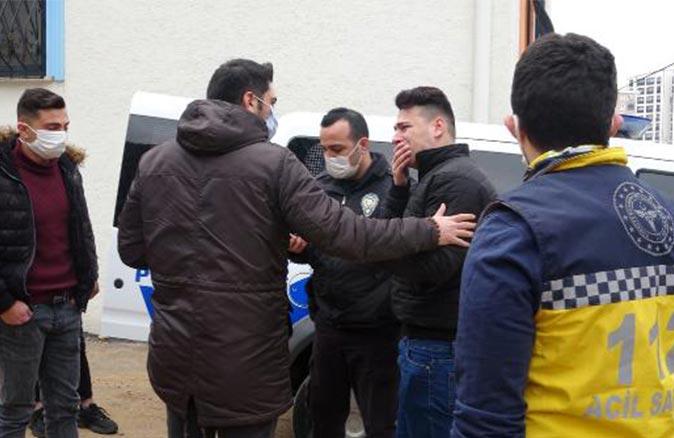 4 gündür kayıp Muhammed Ali Aydın arkadaşının evinde silahla vurulmuş olarak ölü bulundu