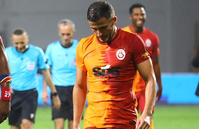 Galasataraylı futbolcuya 1 yıl hapis cezası yolda