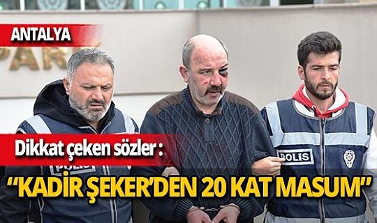 Cinayet sanığı Yakup İskender'in avukatı: