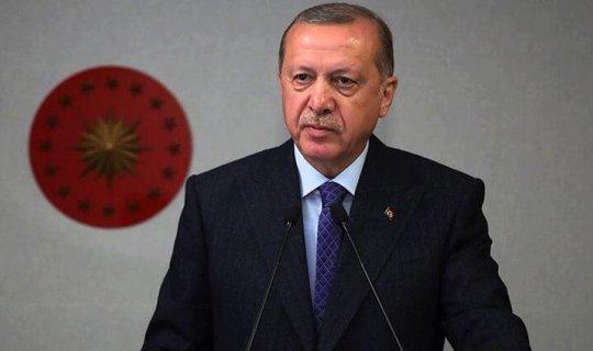 Cumhurbaşkanı Erdoğan Katar ve Kuveyt'e gidiyor