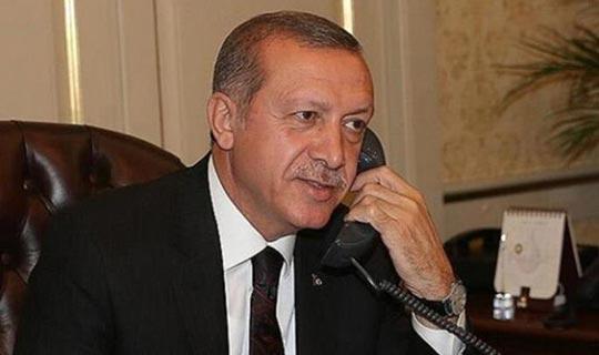 Cumhurbaşkanı Recep Tayyip Erdoğan Luis Abinader ile görüştü