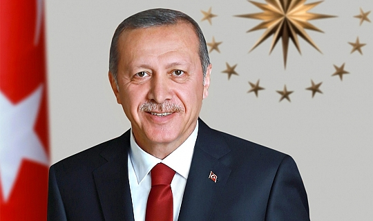 """Cumhurbaşkanı Recep Tayyip Erdoğan: """"Vatandaşların hak ve özgürlüklerini kısıtlayan pek çok engeli ortadan kaldırdık"""""""
