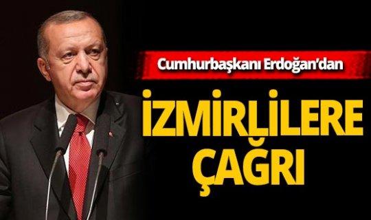 """Son dakika...Cumhurbaşkanı Recep Tayyip Erdoğan:""""Evleri yıkılan vatandaşlarımıza yenilerini teslim edeceğiz"""""""