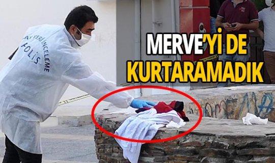 Diyarbakır'da 24 yaşındaki Merve cinayete kurban gitti