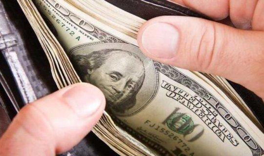 Dolar yükselişine devam ediyor... Dolar ve euro kaç TL?  30 Ekim 2020...