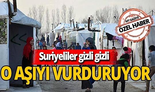 Dr. Mustafa Savan Günay: 'Önerdim dinletemedim'