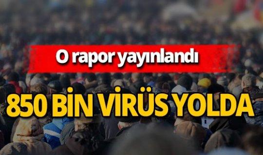 Dünya pandemi çağından kaçabilecek mi? O rapor yayınlandı
