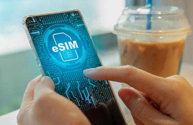 SIM kartlar tarih oluyor! 'eSIM' dönemi...