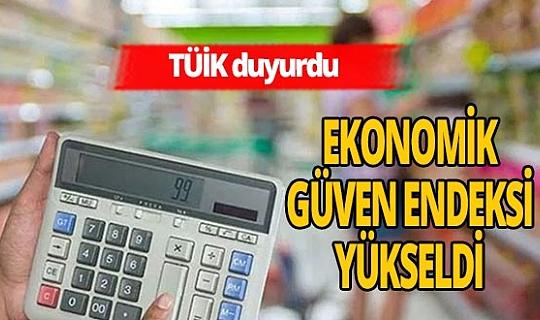 Ekonomik Güven Endeksi açıklandı:  Ekim'de 92.8 oldu