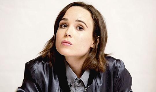 Ellen Page transeksüel olduğunu duyurdu