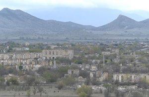Ermenistan askerleri Azerbaycan askerlerine saldırdı: 1 şehit