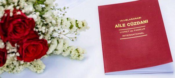 İçişleri Bakanlığı 81 ile 'Evlendirme İşlemleri' konulu genelge gönderdi