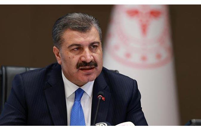 Mutasyon virüs Türkiye'de görüldü mü? Bakan Koca'dan net açıklama