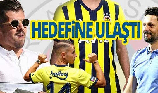 Fenerbahçe'den bir KAP açıklaması daha!