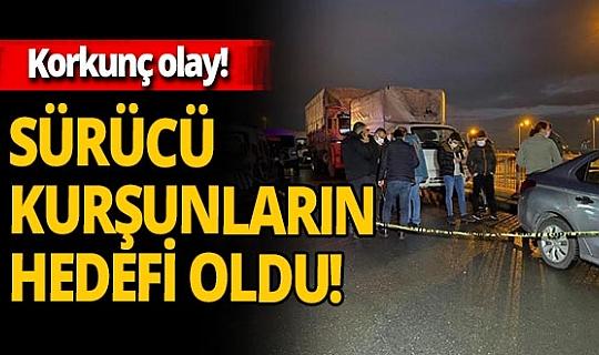 İstanbul'da kamyonetin içinde silahlı saldırıya uğrayan  Hidayet Gülümser hayatını kaybetti